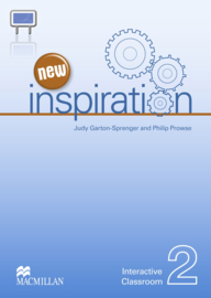 Inspiration New Edition Level 2 Digital Single user