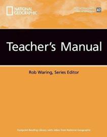 Footprint Reading Library 800 - Teacher's Book