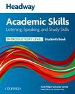 Headway Academic Skills Introductory Listening, Speaking, And Study Skills Student's Book
