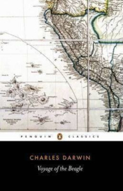 The Voyage Of The Beagle (Charles Darwin)