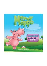 Henry Hippo Multi-rom Pal