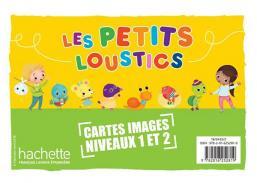 Les Petits Loustics 1 et 2 - Cartes images