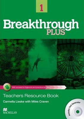 Level 1 Teacher's Book Pack