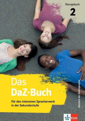 Das DaZ-Buch 2 Übungsbuch + Online-Angebot
