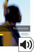Oxford Bookworms Library Stage 1 Pocahontas Audio