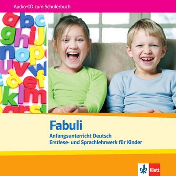 Fabuli Audio-CD