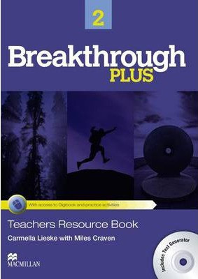 Level 2 Teacher's Book Pack