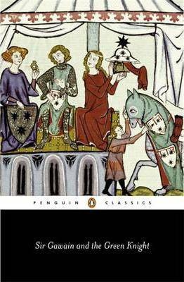 Sir Gawain And The Green Knight ( Burrows)