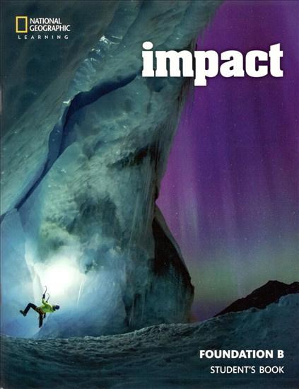 Impact Foundation Student Book Split B