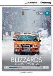 Blizzards: Killer Snowstorms
