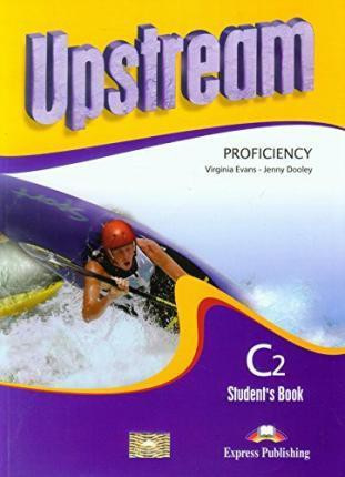 Upstream C2 Students Book (2nd Edition)