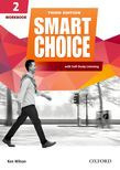 Smart Choice Level 2 Workbook With Self-study Listening