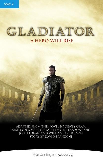Gladiator Book