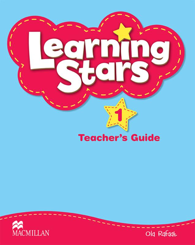 Learning Stars Level 1 Teacher's Book Pack