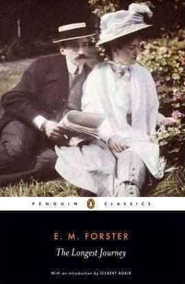 The Longest Journey (E M Forster)