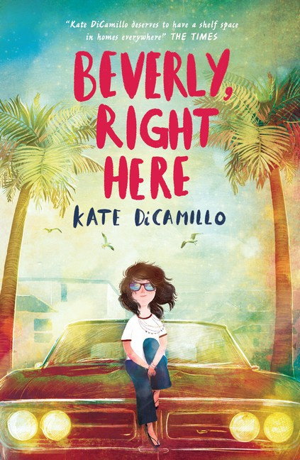 Beverly, Right Here (Kate DiCamillo)