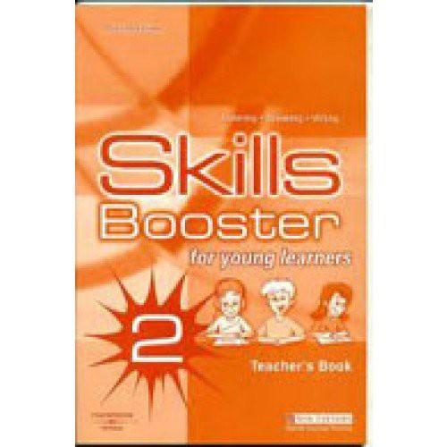 Skills Booster 2 Elementary Audio Cd (1x)