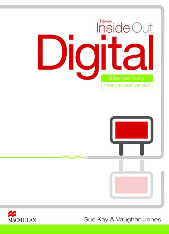 Inside Out New Elementary  Digital Multiple user