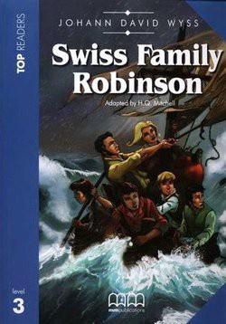 Swiss Family Robinson Teacher's Pack (inc. Students Book + Glossary)