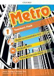 Metro Level 1 Teacher's Pack