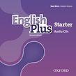 English Plus Starter Class Audio Cds