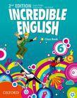 Incredible English 6 Class Book