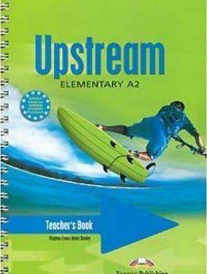 Upstream Elementary A2 Teacher's Book