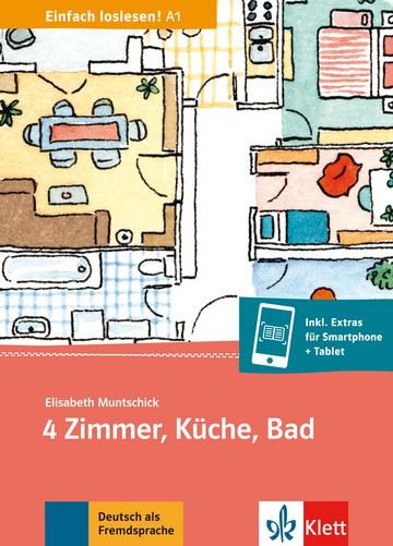 4 Zimmer Küche Bad Buch + Online-Angebot