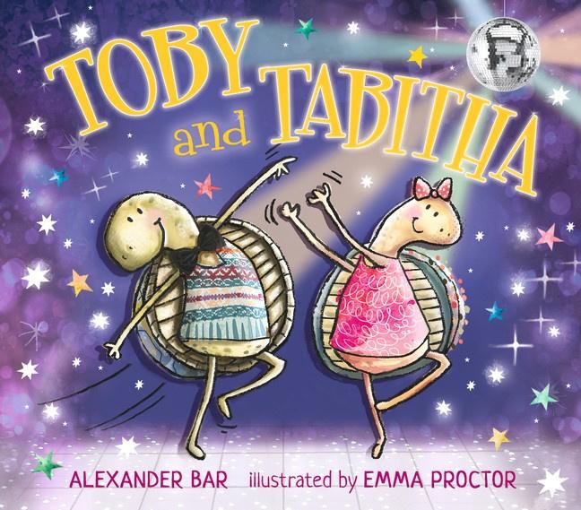 Toby And Tabitha (Alexander Bar, Emma Proctor)