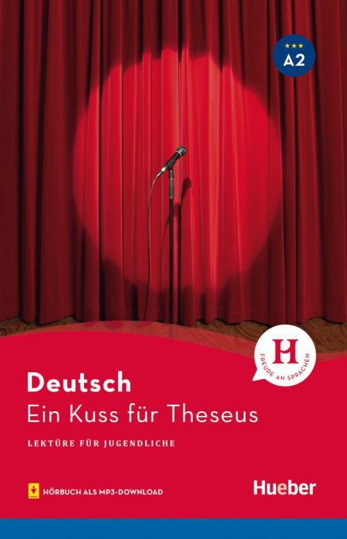 Ein Kuss für Theseus Lektüre met Audios online