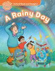 Oxford Read And Imagine Beginner: A Rainy Day