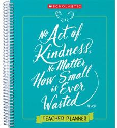 Teacher Kindness Planner