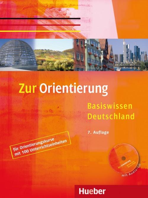Zur Orientierung Studentenboek met Audio-CD