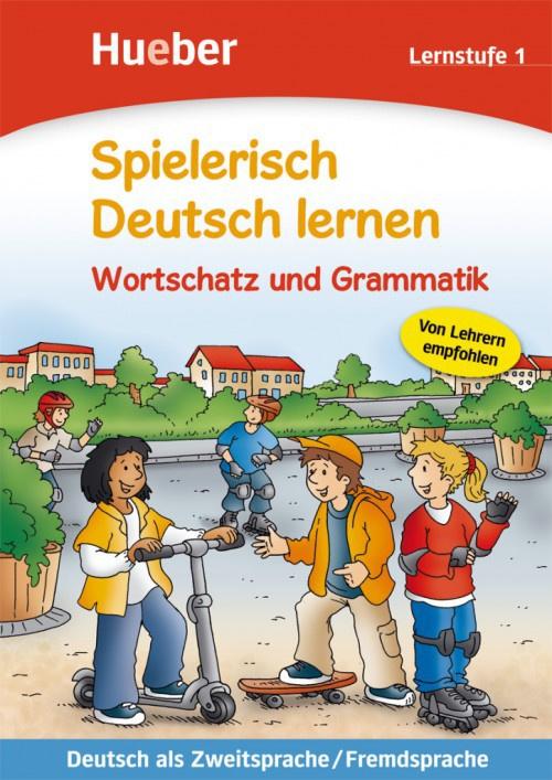 Wortschatz und Grammatik Buch