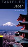 Oxford Bookworms Library Factfiles Level 1: Japan Audio Pack