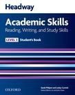 Headway Academic Skills 3 Reading, Writing, And Study Skills Student's Book