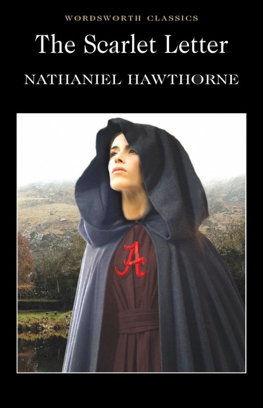 Scarlet Letter (Hawthorne, N.)