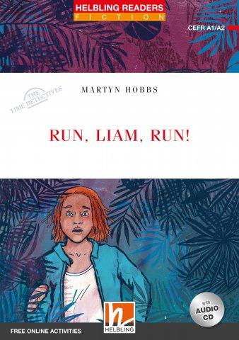 Run, Liam, Run!