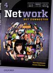 Network 4 Student Book With Online Practice