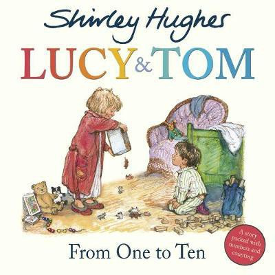 Lucy And Tom: From One To Ten
