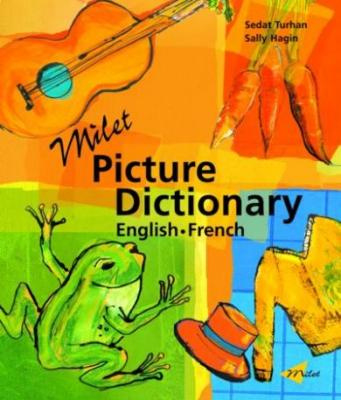 Milet Picture Dictionary (English–French)