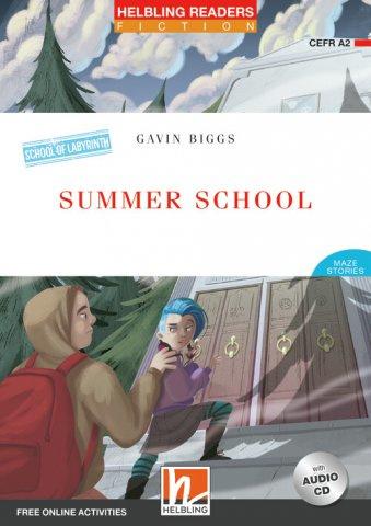 Summer School + CD