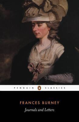 Journals And Letters (Frances Burney)