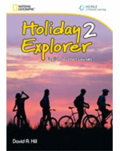 Holiday Explorer 2 Student's Book with Audio Cd (1x)