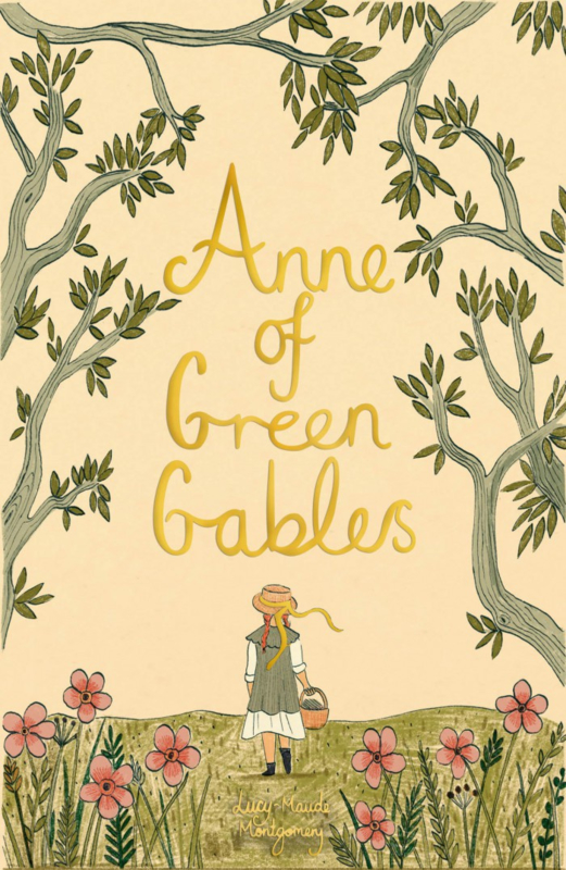 Anne of Green Gables (Montgomery, L.)