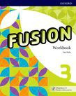 Fusion Level 3 Workbook With Practice Kit