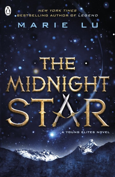 The Midnight Star (the Young Elites Book 3) (Marie Lu)