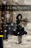 Oxford Bookworms Library Level 1: A Little Princess Audio Pack