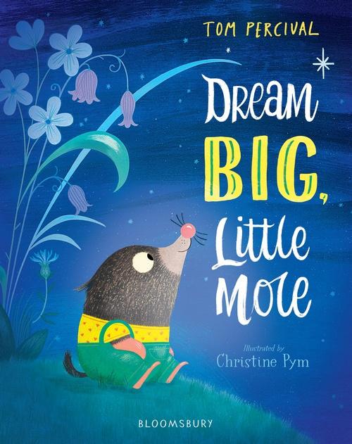 Dream Big Little Mole