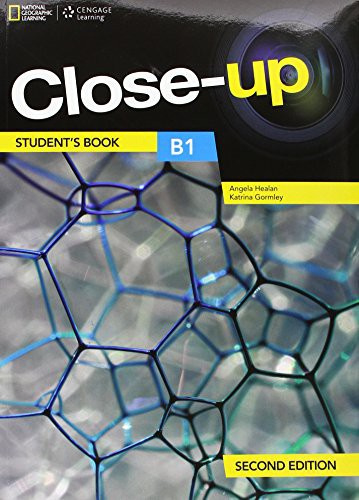 Close-up Second Ed B1 Student Book + Online Student Zone + Ebook